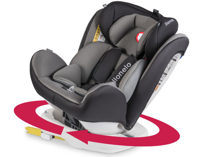 kinderautositz isofix drehbar concord reverso plus. Black Bedroom Furniture Sets. Home Design Ideas