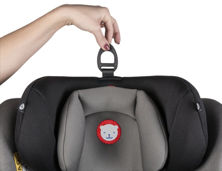 autokindersitz kindersitz isofix lionelo bastiaan 0 36kg drehbar 360 zubeh r ebay. Black Bedroom Furniture Sets. Home Design Ideas